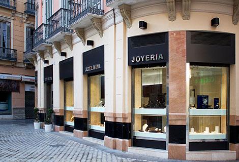 2312d1473c73 Joyería Adelaida